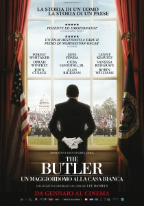 Recensione: The butler - un maggiordomo alla Casa Bianca
