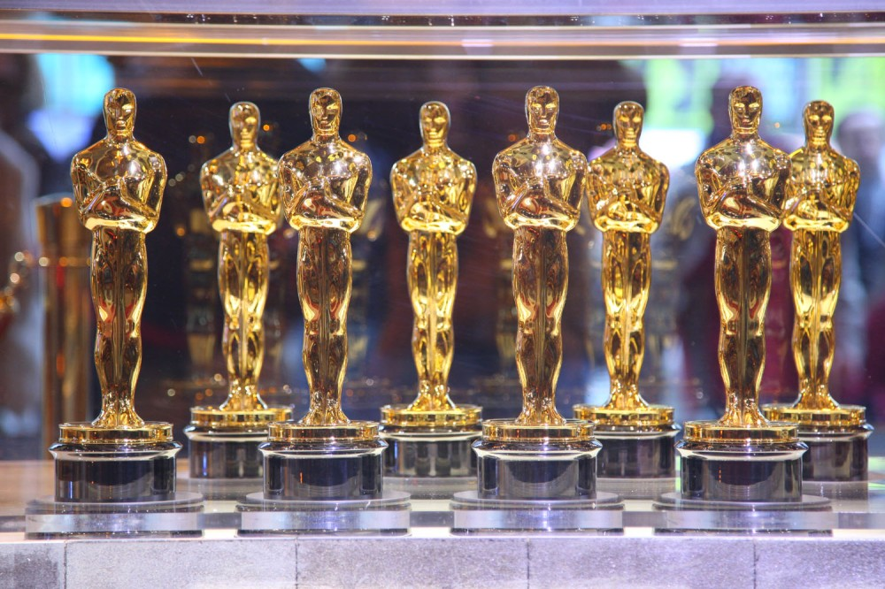 80th Academy Awards NYC Meet the Oscars Opening