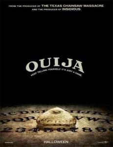 Ouija locandina