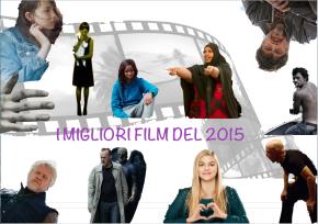I migliori film del 2015 byMattia