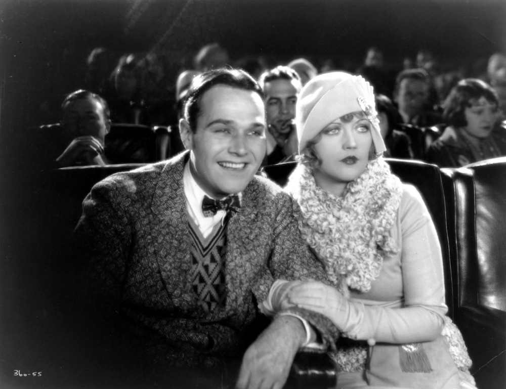 Show People 1928