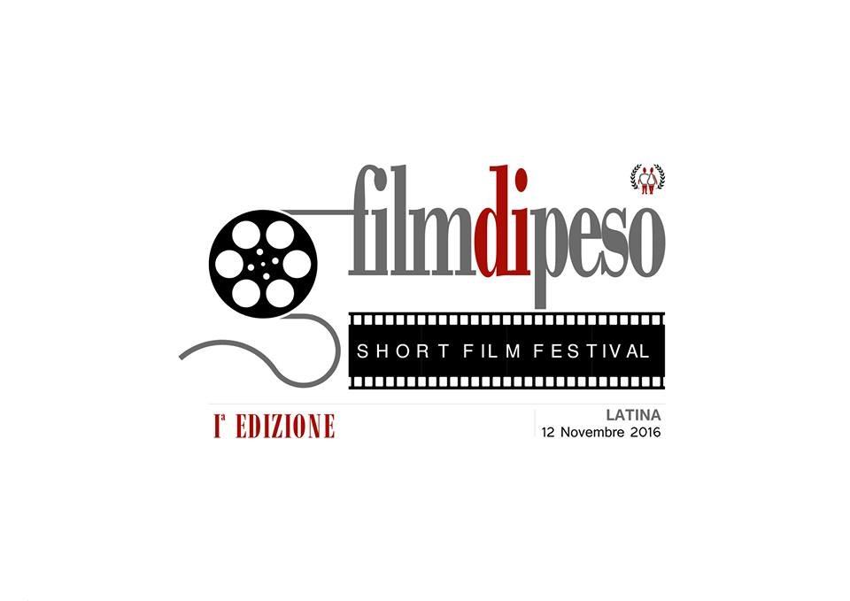 """Al via a Latina la prima edizione del Cinefestival """"Film di peso"""""""