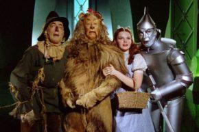"""Torna in sala """"Il mago di Oz"""", restaurato dalla WarnerBros."""