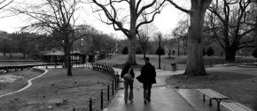 Recensione: Guy and Madeline on a ParkBench