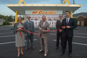Recensione: The Founder
