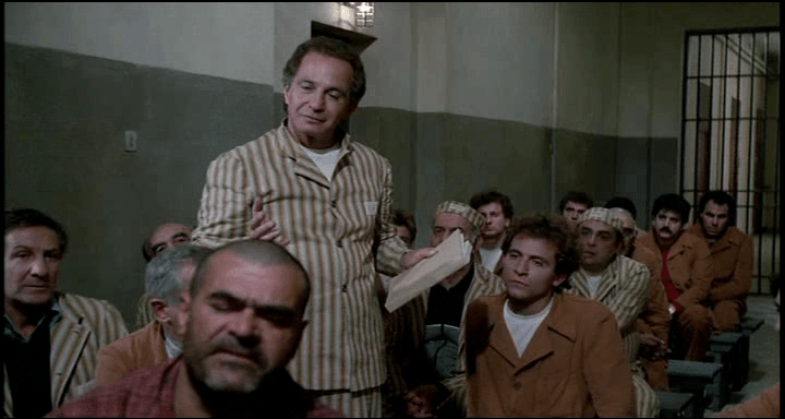 Il Camorrista2 - Giuseppe Tornatore (1986)