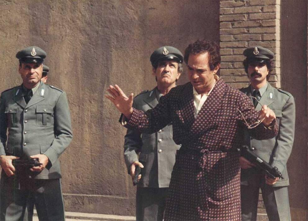 Il Camorrista4 - Giuseppe Tornatore (1986)