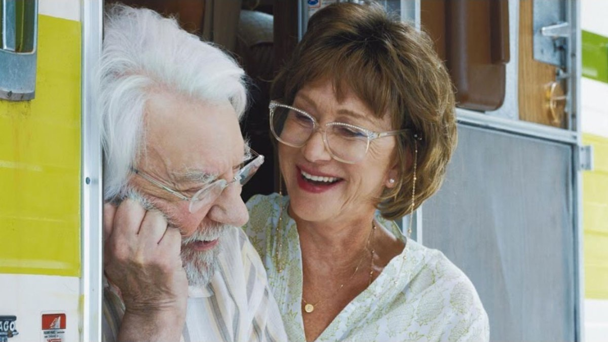 Recensione: Ella & John - the leisure seeker (Speciale Venezia74)