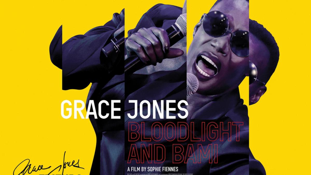 Grace Jones: Bloodlight and Bami al Festival di Torino